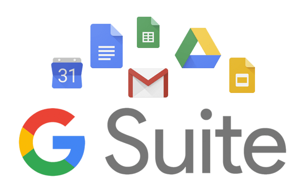 What is G Suite
